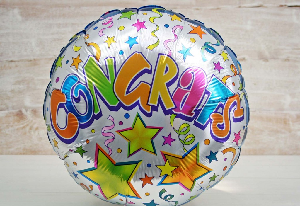 congrats-balloon